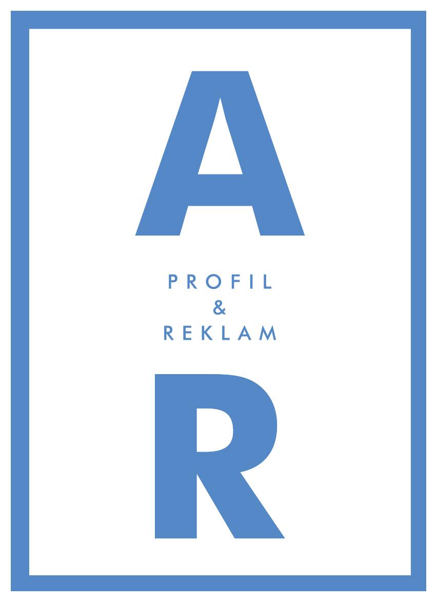 AR Profil & Reklam